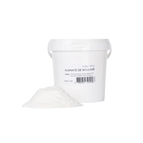 Alginate flexible prise rapide 10 kg